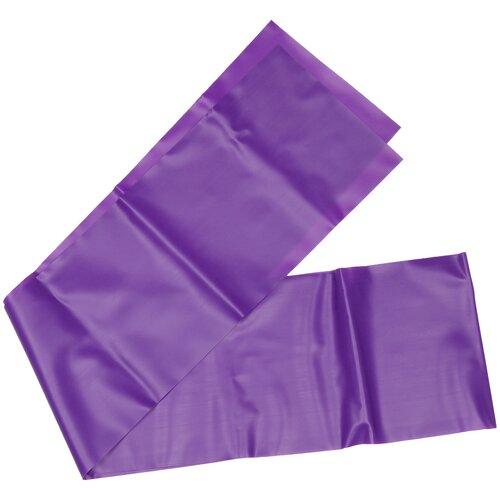 Фото - Эспандер ленточный INDIGO MEDIUM (ТПЭ) 97627 IR Фиолетовый 1,5м*15см*0,45мм эспандер indigo super arms ir 97751
