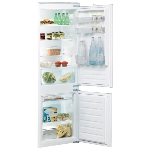 indesit bin18a1dif Встраиваемый холодильник Indesit BIN18A1DIF