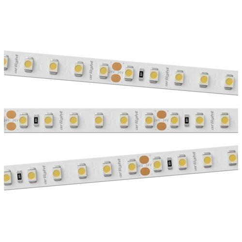 Светодиодная лента Arlight RT-A120-8mm 24V Cool 8K 013747(2), 5 м