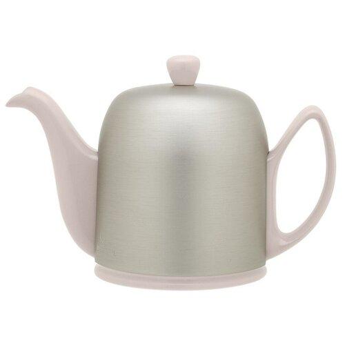 Чайник заварочный Salam Pink (0.9 л), с колпаком, на 6 чашек 236268 Guy Degrenne недорого