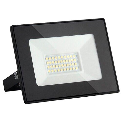 Уличный светодиодный прожектор 50W 6500K IP65 Elektrostandard Прожектор Elementary 029 FL LED 50W 6500K IP65