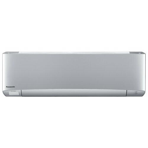 Настенная сплит-система Panasonic CS/CU-XZ20TKEW серебристый