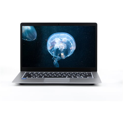 "Ноутбук Echips Simple (Intel Celeron N3350 1100MHz/14""/1366x768/6GB/64GB eMMC/DVD нет/Intel HD Graphics 500/Wi-Fi/Bluetooth/DOS) серебристый"