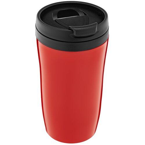Термостакан Sagga, красный