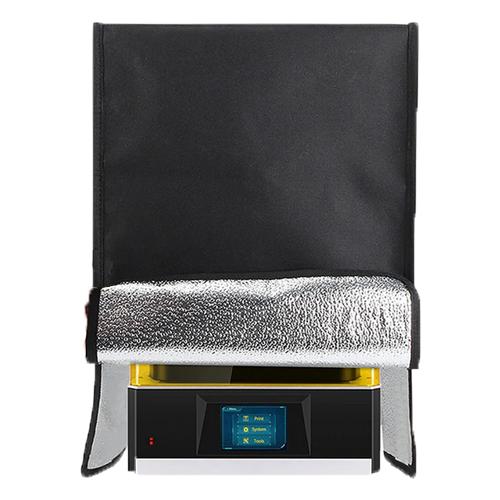 Защитный чехол для 3D принтера Anycubic Mono X или ELEGOO Saturn