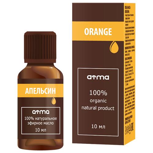 Эфирное масло ATMA Апельсина 10мл