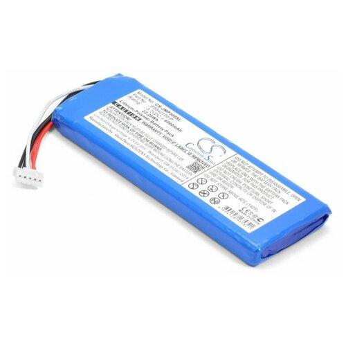 Аккумулятор для портативной акустики JBL Pulse 3 (P5542100-P)