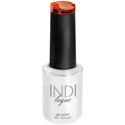 Купить Гель-лак для ногтей Runail Professional INDI laque классические оттенки, 9 мл, 3478