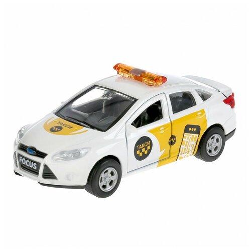 Машина Технопарк Ford Focus Такси 298495