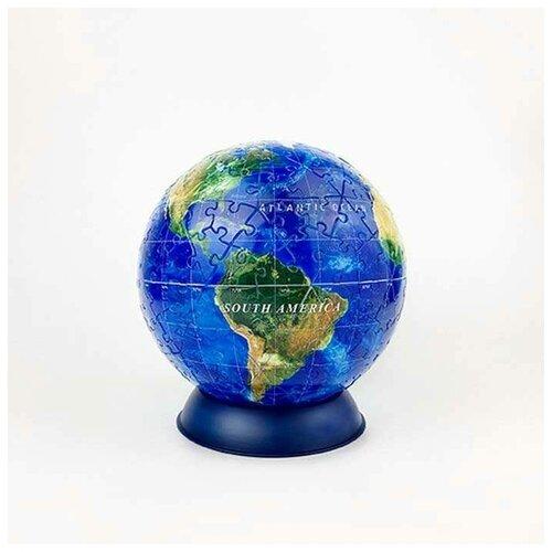 Купить Глобус 240 деталей 16 см., Pintoo, Пазлы