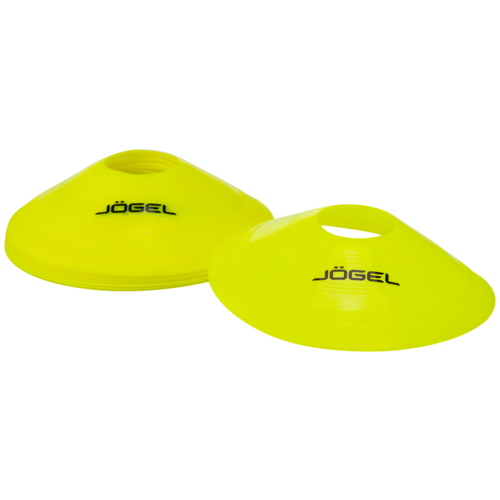 Набор фишек Jogel JA-223,10 штук