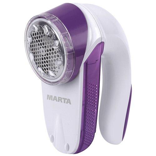 Машинка MARTA MT-2231 фиолетовый чароит