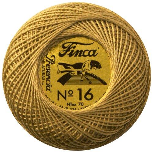 Купить Мулине Finca Perle(Жемчужное), №16, однотонный цвет 8310 71 метр 00008/16/8310, Мулине и нитки для вышивания