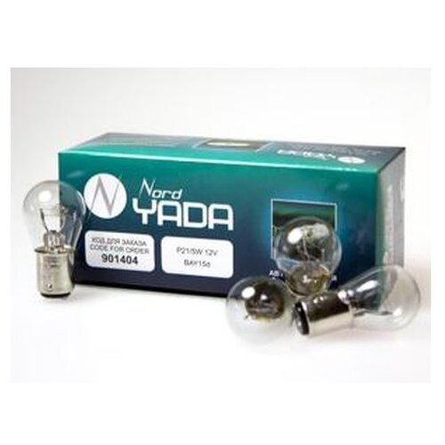 Лампа накаливания Nord YADA 901404
