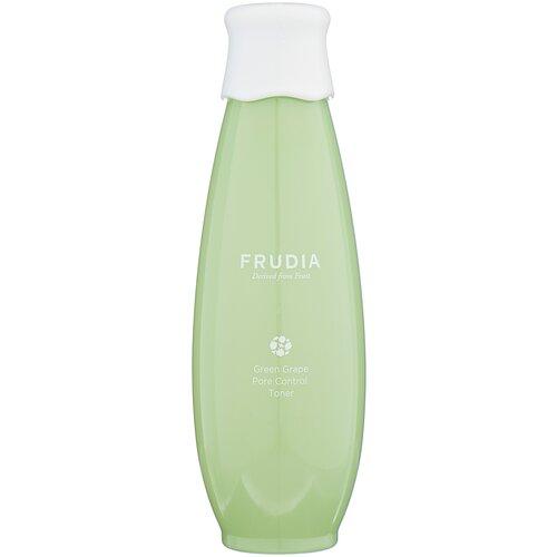 Купить Frudia Тонер для лица Green Grape Pore Control, 195 мл
