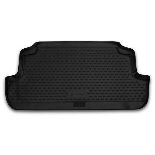 Коврик багажника ELEMENT NLC.52.23.B13 черный