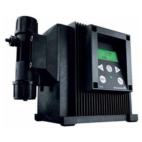 Дозировочный насос Grundfos DME 12-6 A-PP/V/C-S-3111F