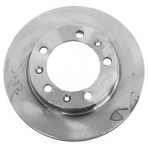 Тормозной диск передний УАЗ 3160-3501076 294x23 для УАЗ-3160, УАЗ Хантер, УАЗ Патриот