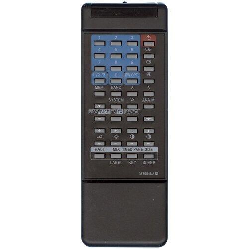 Фото - Пульт Huayu M3004LAB1 для телевизора Philips пульт rc1454502 01 streamium philips для телевизора philips