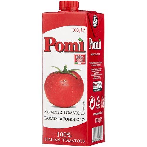 Pomi Протертые томаты, 1 кг