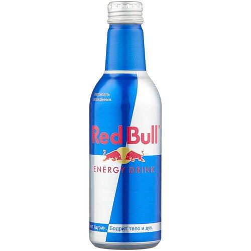 Энергетический напиток Red Bull, 0.33 л
