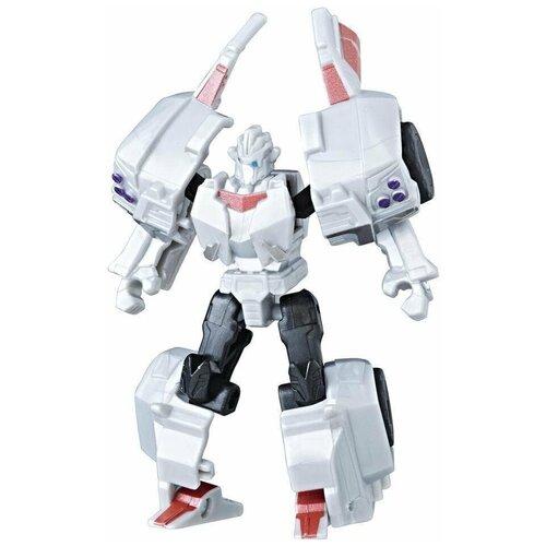 Трансформер Transformers Хитсикер. Легион (Роботы под прикрытием) C2335, белый