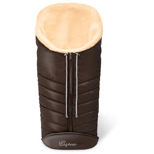 Фото - Конверт-мешок Esspero Cosy 90 см chocco конверт мешок esspero cosy lux 90 см black