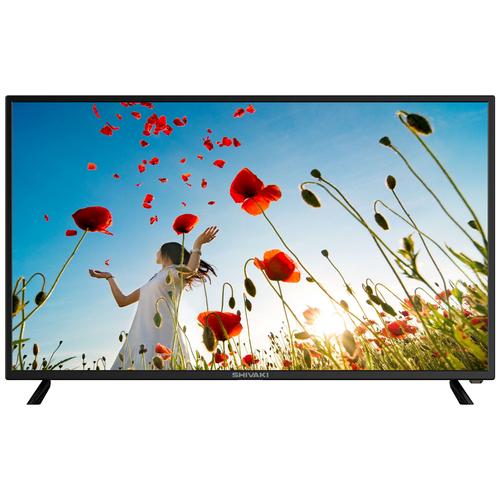 "Телевизор Shivaki STV-43LED41 43"" (2020) черный"