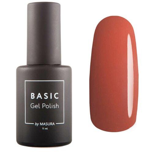 Купить Гель-лак для ногтей Masura Basic, 11 мл, Дубровник