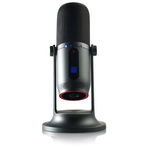 Микрофон USB THRONMAX M2G Mdrill one Slate Gray