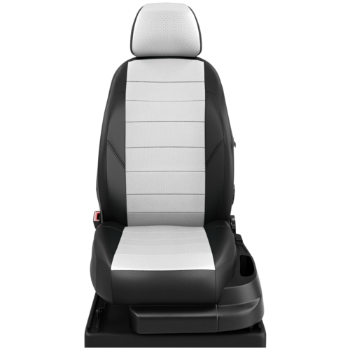 Авточехлы для ВАЗ 2109-21099 с 1987-2006г. седан Задние спинка и сиденье единые, 4 подголовника, (все 4 подголовника одинакового размера). (Лада 2109-21099). VZ29-2109-EC03