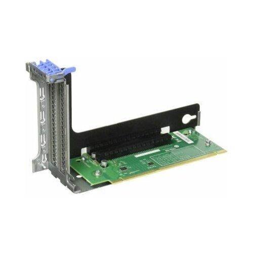 Модуль расширения Lenovo ThinkSystem SR655 x16/x8/x8 PCIe Riser1 FH Kit (4XH7A09838)