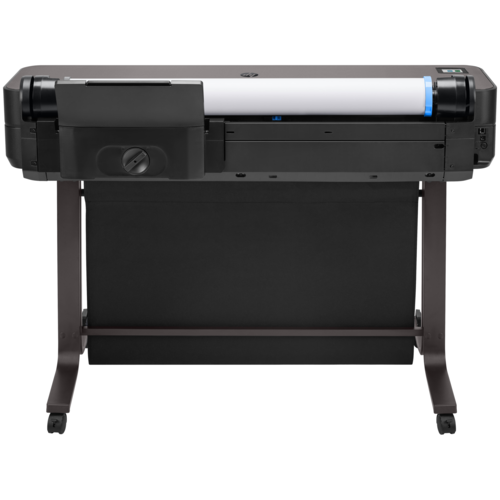 Фото - Принтер HP DesignJet T630 (36-дюймовый), черный принтер hp designjet t1600 3ek10a 36 a0