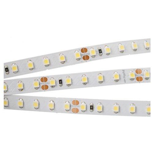 Светодиодная лента RT 2-5000 24V Warm2700 2x (3528, 600 LED, LUX) 5м