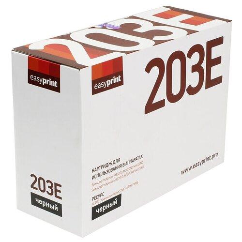 Фото - Картридж EasyPrint LS-203E, совместимый картридж easyprint ls m404 совместимый