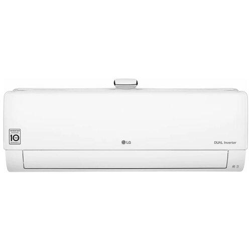 Настенная сплит-система LG AP12RT white