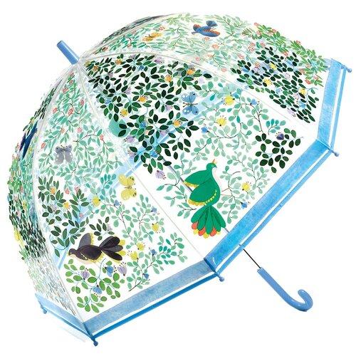 Большой зонтик DJECO «Дикие птицы» (DD04721)