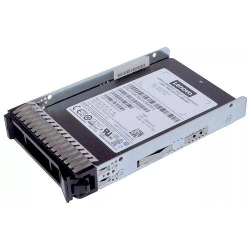 Жесткий диск Lenovo ThinkSystem 960 Гб SATA SFF SSD (4XB7A38273)