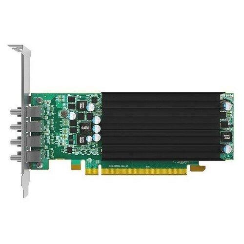 Видеокарта Matrox C420 LP 4GB (C420-E4GBLAF) Retail