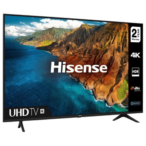 Телевизор Hisense 58AE7000F 57.5