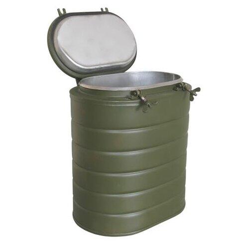 Термос армейский металлический, 12 л 2677393