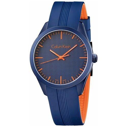 Наручные часы CALVIN KLEIN K5E51G.VN недорого
