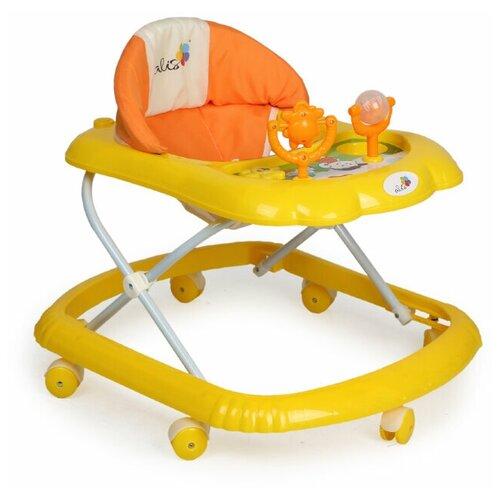 Купить Ходунки Alis 807 желтый, Ходунки, прыгунки
