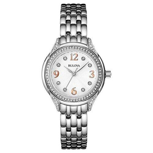 Часы Bulova 96L212