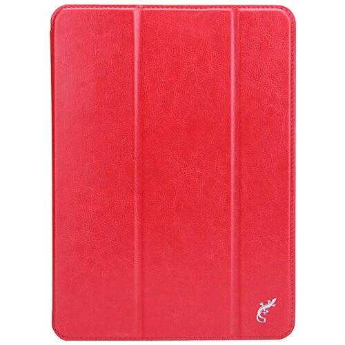 Чехол книжка для планшета G-Case Slim Premium для Apple iPad Air 10.9 (2020) / Айпад Аир / Эир, красный