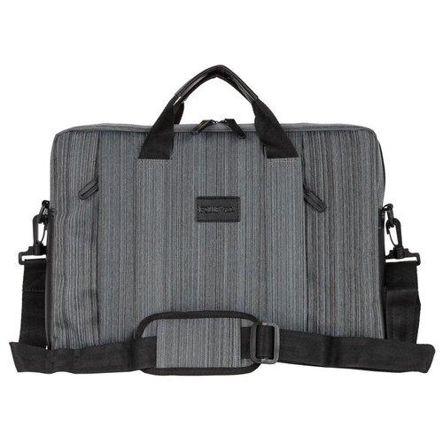сумка polar д1412 Сумка POLAR, текстиль, серый