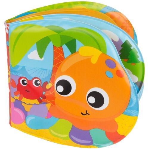 Развивающая игрушка Playgro Книжка-пищалка Playgro 0186965