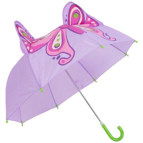 Зонт Mary Poppins фиолетовый