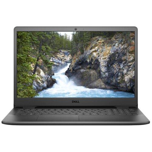 Ноутбук DELL Vostro 3500 (Intel Core i3 1115G4 3000MHz/15.6/1366x768/4GB/1024GB HHD/Intel UHD Graphics/Linux) 3500-5643, черный ноутбук dell vostro 15 3500 15 6 1366x768 intel core i3 1115g4 256 gb 4gb intel uhd graphics черный windows 10 home 3500 5636