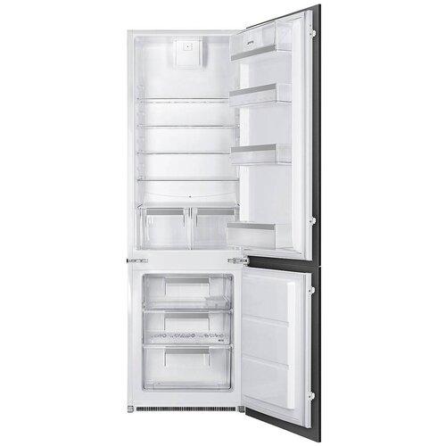 Холодильник встраиваемый Smeg C81721F